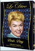 Cofanetto Dive Limited Edition: Doris Day (Il visone sulla pelle, 10 in amore, 2 DVD)