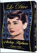 Cofanetto Dive Limited Edition: Audrey Hepburn (Sabrina, Cenerentola a Parigi, 2 DVD)