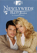 MTV Newlyweds: Nick & Jessica - Stagione Finale (2 DVD)