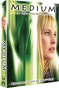Medium - Stagione 1 (4 DVD)