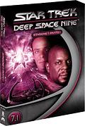 Star Trek: Deep Space Nine - Stagione 7, Vol. 1 (3 DVD)