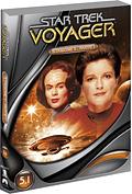 Star Trek: Voyager - Stagione 5, Vol. 1 (3 DVD)