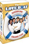 Love Boat - Stagione 1, Vol. 2 (4 DVD)