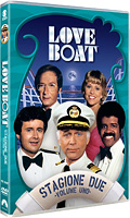 Love Boat - Stagione 2, Vol. 1 (4 DVD)