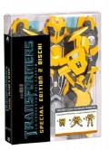 Transformers: La vendetta del caduto - Limited Edition (2 DVD + Bumblebee)