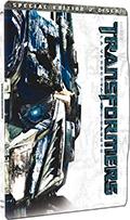 Transformers: La vendetta del caduto - Edizione Limitata (Steelbook, 2 DVD)