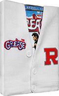 Grease - Jacket Limited Edition