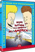MTV Beavis e Butthead alla conquista dell'America (Il Film)