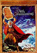 I Dieci Comandamenti - Edizione speciale