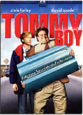 Tommy Boy - Edizione speciale (2 DVD)
