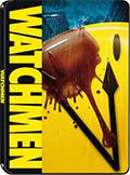 Watchmen - Edizione Speciale Limitata (Steelbook, 2 DVD)