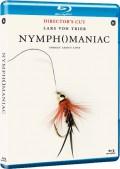Nymphomaniac - Director's Cut (Blu-Ray Disc)