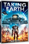 Taking Earth (Blu-Ray)