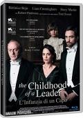 L'infanzia di un capo (Blu-Ray)