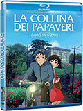 La collina dei papaveri (Blu-Ray Disc)