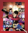 Lupin III Vs. Detective Conan (Blu-Ray Disc)