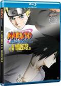 Naruto Shippuden - Il film: Il maestro e il discepolo (Blu-Ray)