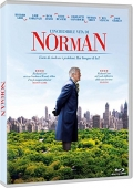 L'incredibile vita di Norman (Blu-Ray)