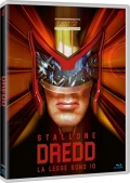 Dredd - La legge sono io (Blu-Ray)