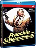 Fracchia la belva umana (Blu-Ray Disc)