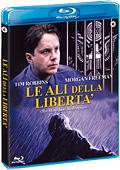 Le ali della libertà (Blu-Ray Disc)