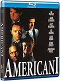 Americani (Blu-Ray Disc)