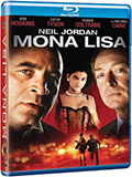 Mona Lisa (Blu-Ray Disc)