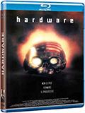 Hardware (Blu-Ray Disc)