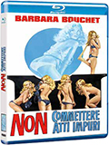 Non commettere atti impuri (Blu-Ray)