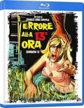 Terrore alla tredicesima ora (Blu-Ray Disc)