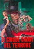 Le cinque chiavi del terrore (Blu-Ray)