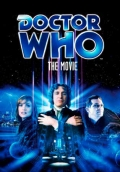 Doctor Who - The Movie (Blu-Ray)