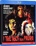 I tre volti della paura (Blu-Ray)