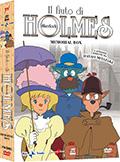 Il fiuto di Sherlock Holmes - Memorial Box (5 DVD)