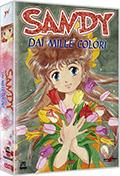 Sandy dai mille colori (5 DVD)