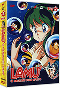 Lamù - La Ragazza Dello Spazio - Box Set, Vol. 2 (5 DVD)