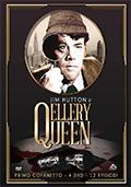 Ellery Queen - Stagione 1, Vol. 1 (4 DVD)