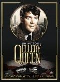Ellery Queen - Stagione 1, Vol. 2 (4 DVD)