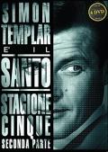 Il Santo - Stagione 5, Vol. 2 (4 DVD)