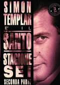 Il Santo - Stagione 6, Vol. 2 (4 DVD)
