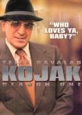 Kojak - Stagione 1, Vol. 2 (4 DVD)