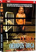 Cofanetto: La Orca + Oedipus Orca (2 DVD)
