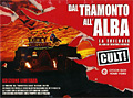 Dal Tramonto all'Alba - La Trilogia - Collector's Limited Gift Set (4 DVD + Miniatura)