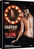Thriller Box Set (Shadow , Tulpa, 2 DVD)