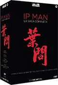 Ip Man Collection (4 DVD)
