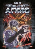 Project Arms - Memorial Box, Vol. 1 (4 DVD)