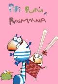 Pipì, Pupù e Rosmarina, Vol. 1 (2 DVD)
