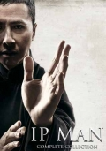 Ip Man - The Complete Collection (5 DVD)