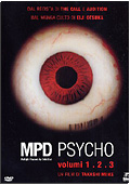 Cofanetto MPD Psycho (3 DVD)