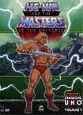 He-Man: I Dominatori dell'Universo - Stagione 1, Vol. 1 (6 DVD)